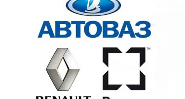 Акции АВТОВАЗА купит Renault.